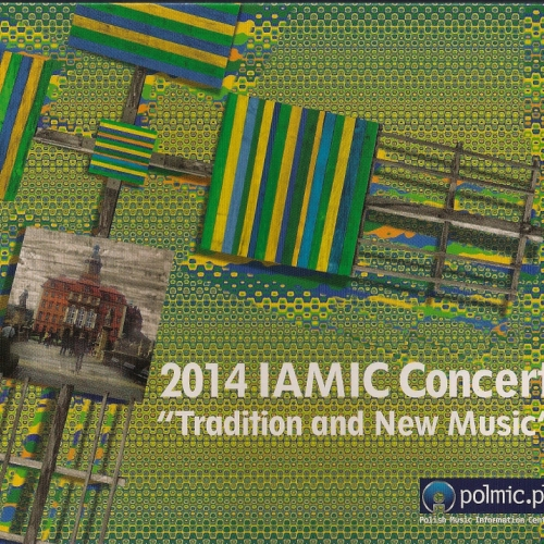 2014 IAMIC CONCERT Aus aller Welt stammende, version for zlobcoki and classical strings