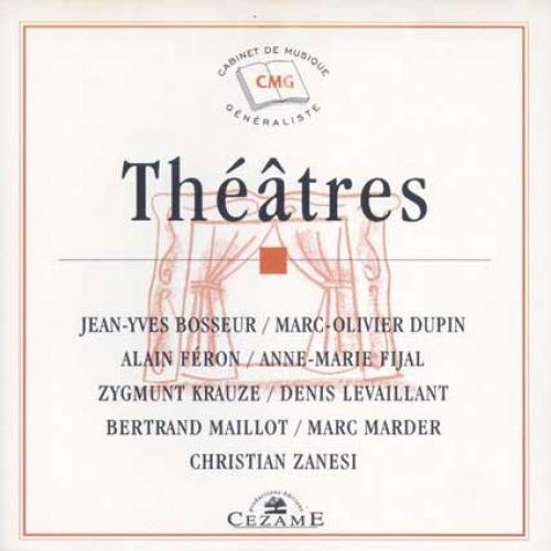 THEATRES Macbett (1992), Le Public (1988)
