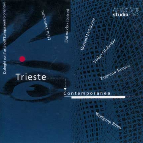 TRIESTE CONTEMPORANEA (1995) Star (1981) - parts of the opera, Orchestra and choir of the Wroclaw Opera Jolanta murko - soprano, Elzbieta Kaczmarzyk - mezzosoprano, Tadeusz Zathey - conductor, Trieste Prima 1995