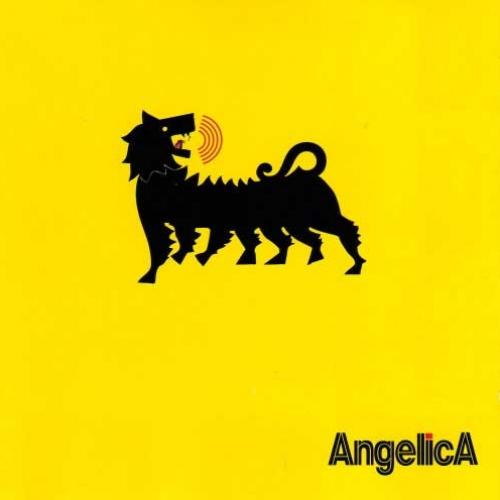 ANGELICA FESTIVAL INTERNAZIONALE DI MUSICA (ANGELICA 1997) Folk Music for orchestra (1972)