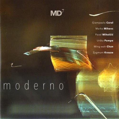 MD7: MODERNO Voices for Ljubljana (2007)