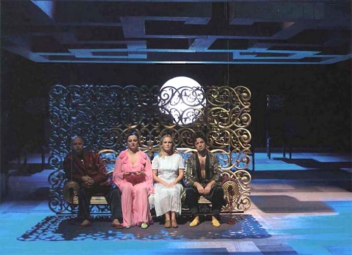 Iwona, księżniczka Burgunda / Yvonne, Princess of Burgundy Teatr Wielki w Warszawie, 2007