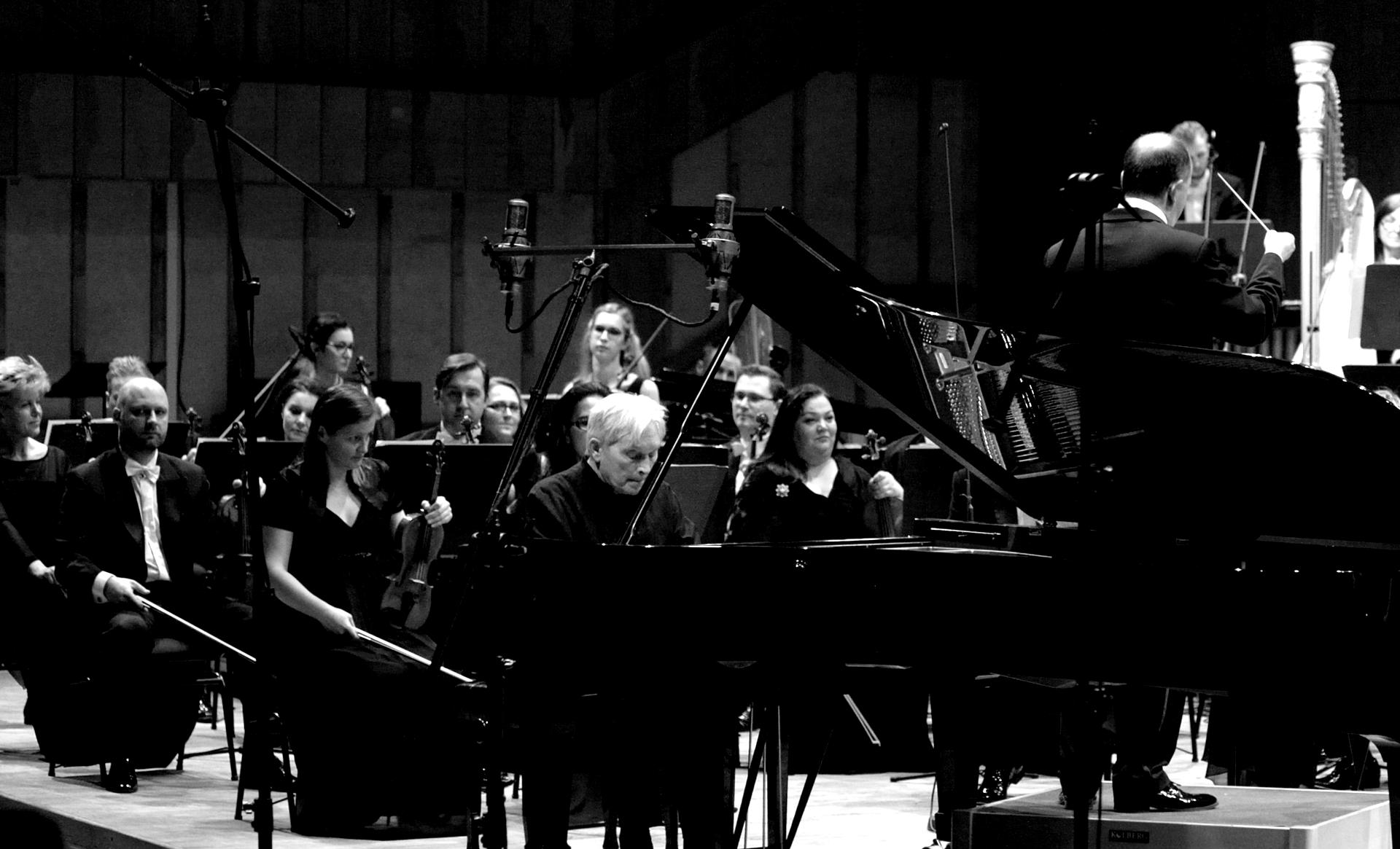 Warsaw Radio Philharmonic, 2018