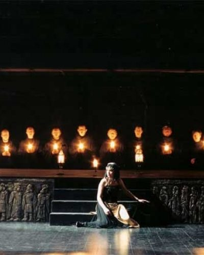 Balthazar / Balthasar Warszawska Opera Kameralna, 2001
