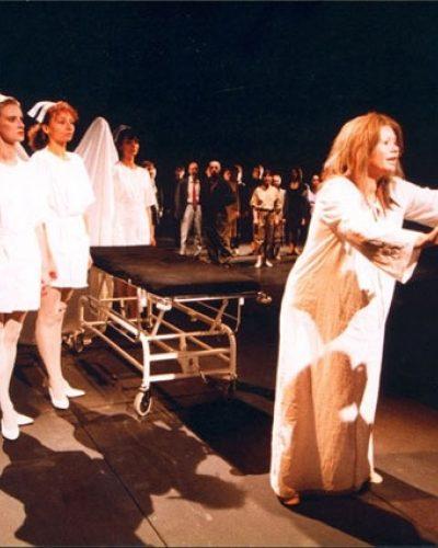 Gwiazda / The Star Opera Wrocławska, 1994