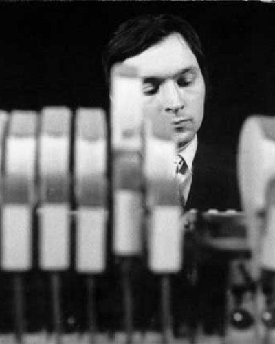 Film telewizyjny Piano-Forte, 1970